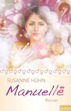Manuelle von Hühn,  Susanne