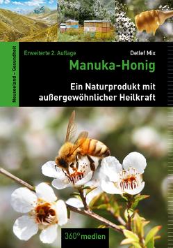 Manuka-Honig von Mix,  Detlef