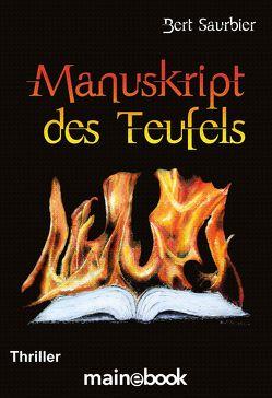 Manuskript des Teufels von Saurbier,  Bert