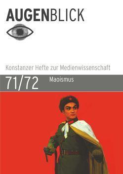 Maoismus von Stiegler,  Bernd