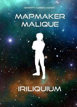 Mapmaker Malique von Carter,  Serenity Amber