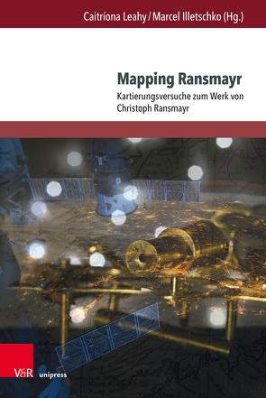 Mapping Ransmayr von Illetschko,  Marcel, Leahy,  Caitríona