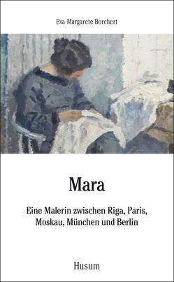 Mara von Borchert,  Brigitta, Borchert,  Eva M