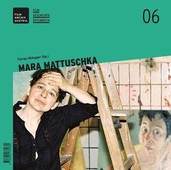 Mara Mattuschka von Widegger,  Florian