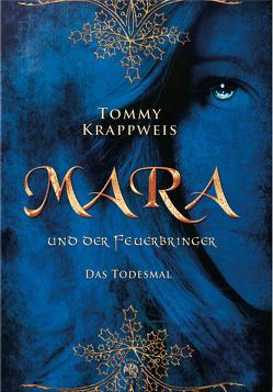 Mara und der Feuerbringer von Krappweis,  Tommy