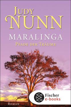 Maralinga – Pfade der Träume von Balkenhol,  Marion, Nunn,  Judy