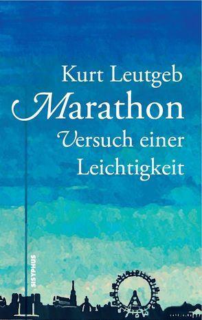 Marathon von Leutgeb,  Kurt