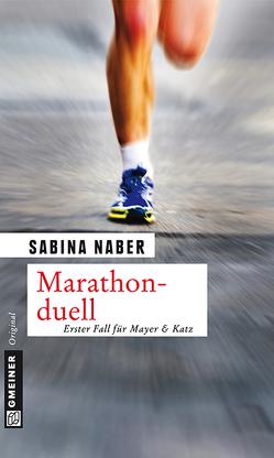Marathonduell von Naber,  Sabina