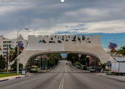 Marbella – die Stadt der Schönen und Reichen hat viele Gesichter (Wandkalender 2019 DIN A2 quer) von RODRIGUEZ Photography,  CLAVE