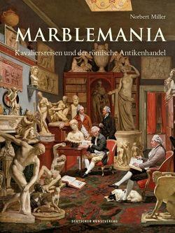 Marble Mania von Norbert,  Miller