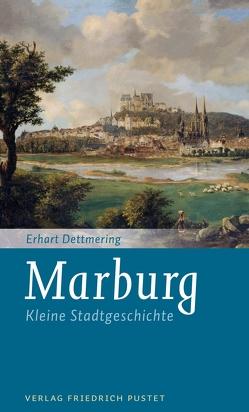 Marburg von Dettmering,  Erhart