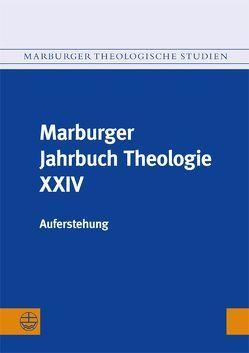 Marburger Jahrbuch Theologie XXIV von Gräb-Schmidt,  Elisabeth, Preul,  Reiner