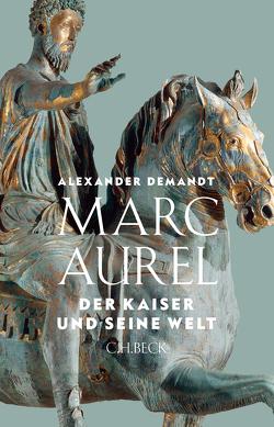 Marc Aurel von Demandt,  Alexander