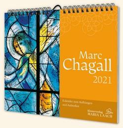 Marc Chagall 2021 von Chagall,  Marc