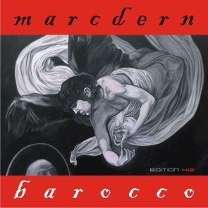 Marc Dern – Barocco von Marxx Bosch,  Werner