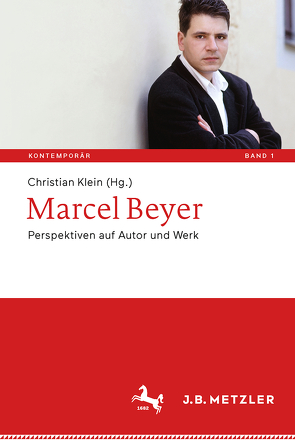 Marcel Beyer von Klein,  Christian