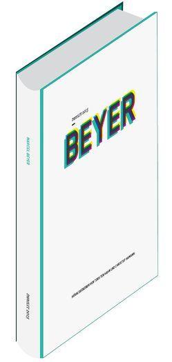 Marcel Beyer von Beyer,  Marcel, Hahn,  Torsten, Hamann,  Christof