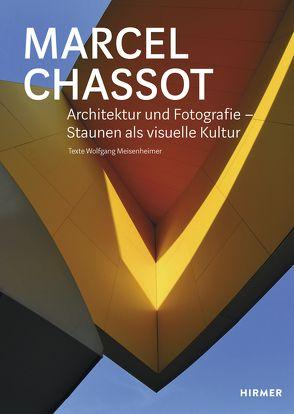 Marcel Chassot von Meisenheimer,  Wolfgang