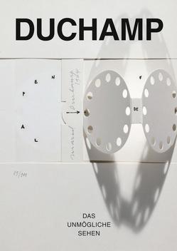 Marcel Duchamp von Dick,  Patricia, Graulich,  Gerhard, Röder,  Kornelia