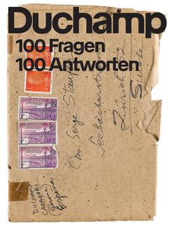 Marcel Duchamp von Kaufmann,  Susanne M.I., Staatsgalerie Stuttgart