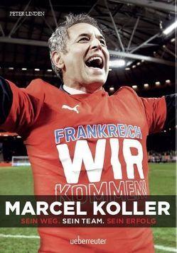 Marcel Koller von Linden,  Peter