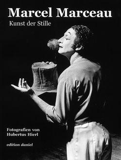 Marcel Marceau von Hierl,  Hubertus, Königl,  Andrea