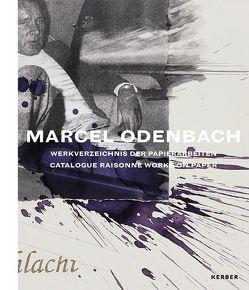 Marcel Odenbach von Berg,  Stephan, Czerlitzki,  Anna, Fischer,  Stefanie, Schreier,  Christoph