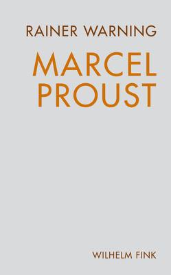 Marcel Proust von Warning,  Rainer