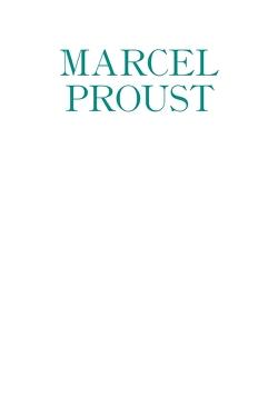 Marcel Proust und das Judentum von Eideneier,  Alexis, Speck,  Rainer
