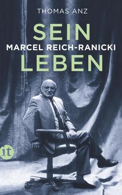 Marcel Reich-Ranicki von Anz,  Thomas