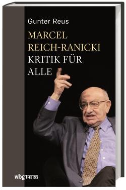 Marcel Reich-Ranicki von Reus,  Gunter