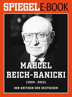 Marcel Reich-Ranicki (1920-2013) von Hage,  Volker