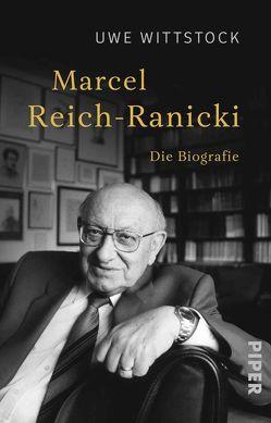 Marcel Reich-Ranicki von Wittstock,  Uwe