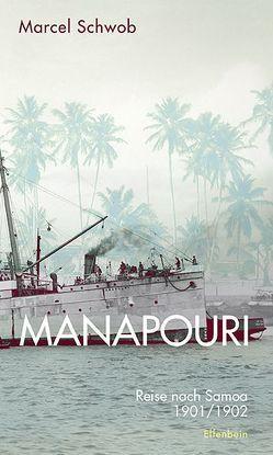 Manapouri von Krämer,  Gernot, Schwob,  Marcel
