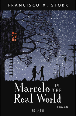 Marcelo in the Real World von Stork,  Francisco X., Waldhof,  Britta