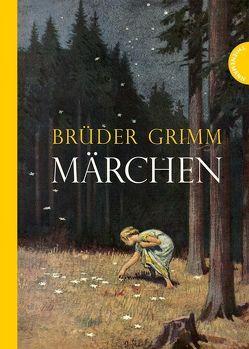 Märchen von Brüder Grimm, , Hegner,  Regina, Hey,  Paul