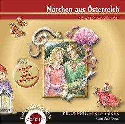 Märchen aus Österreich von Schmollgruber,  Christa