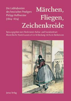 Märchen, Fliegen, Zeichenkreide von Berkemann,  Karin