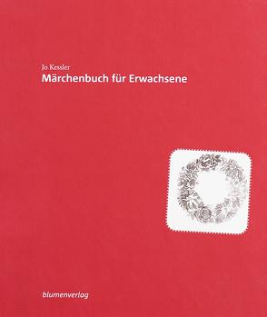 Märchenbuch für Erwachsene von Brach,  Bernd, Kessler,  Joachim