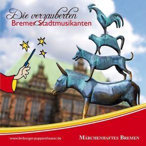 Märchenhaftes Bremen von Schmitt,  Bernd