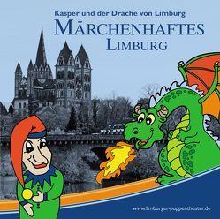 Märchenhaftes Limburg von Schmitt,  Bernd