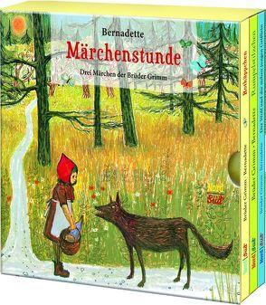 Märchenstunde von Auoren,  Diverse, Bernadette