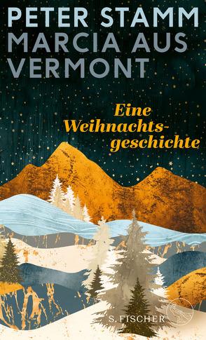 Marcia aus Vermont von Stamm,  Peter