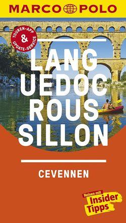 MARCO POLO Reiseführer Languedoc-Roussillon, Cevennes von Bausch,  Peter, Maunder,  Hilke, Patitz,  Axel