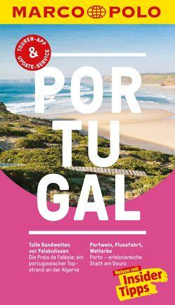 MARCO POLO Reiseführer Portugal von Drouve,  Andreas
