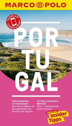 MARCO POLO Reiseführer Portugal von Drouve,  Andreas, Lier,  Sara