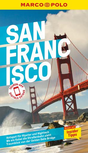 MARCO POLO Reiseführer San Francisco von Austinat,  Roland