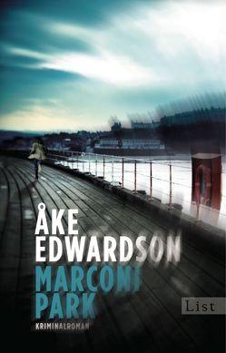 Marconipark von Edwardson,  Åke, Kutsch,  Angelika