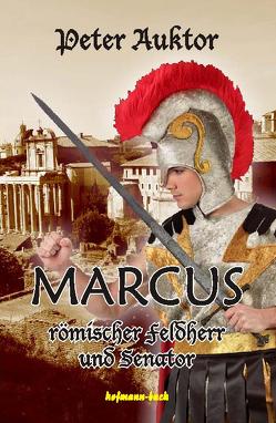 Marcus von Auktor,  Peter