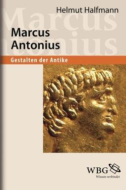 Marcus Antonius von Halfmann,  Helmut